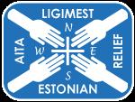 Estonian Relief Committee logo